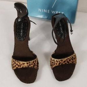 Nine West Peteyr/TDYBR/AVIAT 8 M